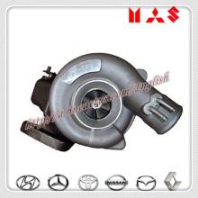 Td04 Turbocharger 28200-4A201 pour Hyundai Starex 2.5tdi