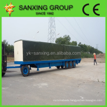 sanxing ubm 914-610 metal cold roof roll forming machine /curve roof span roll forming machine