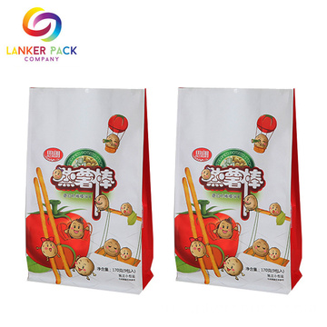 Custom+Printeing+Doypack+Snack+Packaging+Bag