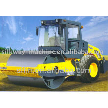 Tyre Vibratory Road Roller