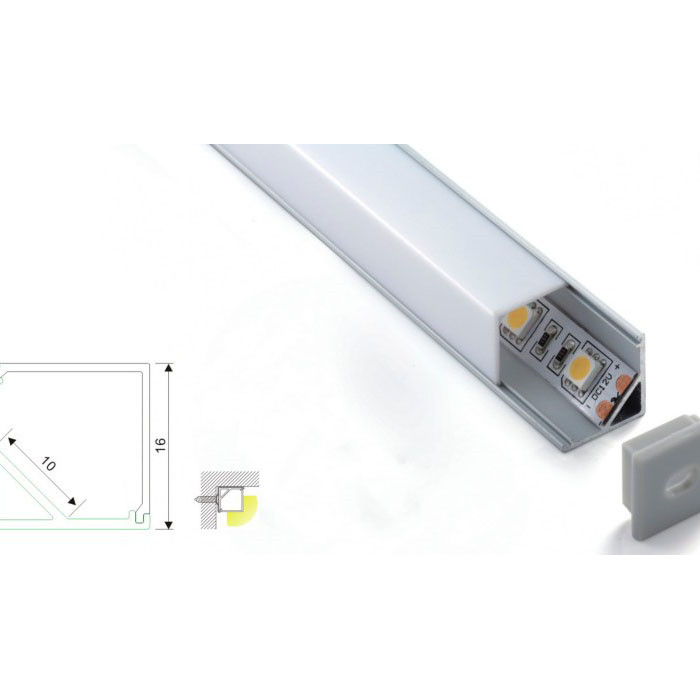 Efficient Lighting System Linear Light