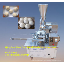 Chinese Stuffing Steamed Bun Bread Making Machine/+8615621096735