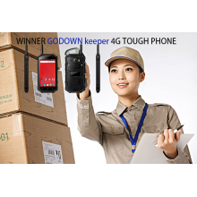 GODOWN Keeper 4G TOUGH TELEFON