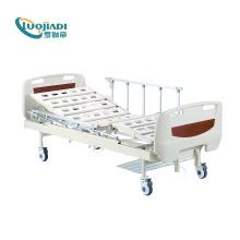 Cama de hospital elétrica ABS de cinco funções automática