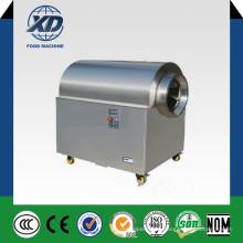Automatic Gas or Electric Peanut Roasting Machine