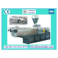 HS CE-Mark & Competitive-Preis mit qualitativ hochwertigen TSE-40 Twin Schraube Extruder-Maschine