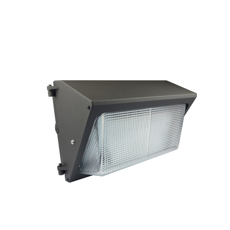 DLC Listed led wall pack