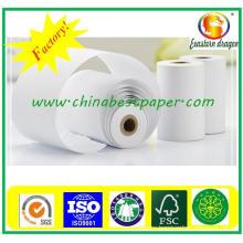 Premium Quality Paper Roll 80X60 80X80 57X50 57X40 Thermal Paper Roll