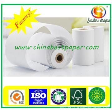 80mm X 80mm Thermal cash register paper rolls