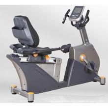 Fitness Equipment Turnhalle kommerzielle Liegerad