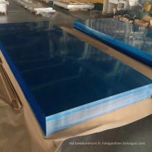 5052-O Approvisionnement de feuille d'alliage d'aluminium de stock