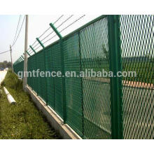 highway guardrails / diamond expand mesh fence / road fence
