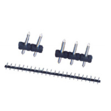 Bloque de terminales / Bloque de terminales de barrera / Bloque de terminales sin tornillos Fb127, Fb128, Fb500