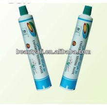 Laminado ABL tubo de la crema dental