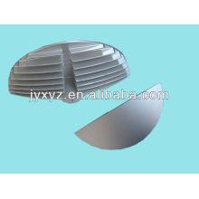 perfiles de disipador de calor de aluminio fundido a presión de gran venta