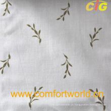 Tecido de cama impresso (SHFJ04012)