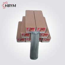Putzmeister Hydraulic Oil Filter Element untuk Pompa Beton