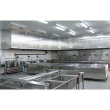 2015 Hotel / Restaurante Equipo de cocina industrial pesado