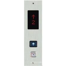 Лифт частей автомобиля /Hall оперативная группа (K-WP-2)