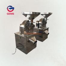 Polvo de especias que hace la máquina de molienda Máquina de pulverización de especias