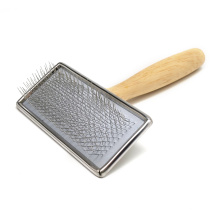 L Size Soft Pin - Delivery Soon Best Dog Slicker Pin Brush for Pet Grooming Home Products