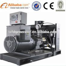 2015 CE Approved Deutz Open Type Diesel Generator