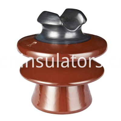 pin ceramic insulator