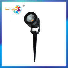 New Product 3W RGB3in1 LED Garden Spike Light