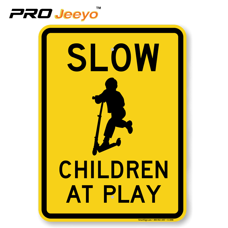 kids safety sign 1