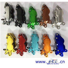 SCL-2013072914 beautiful motorcycle brake caliper industrial for motorcycle parts