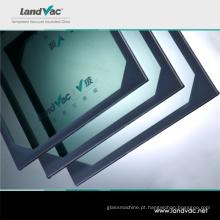 Landglass agricultura, isolamento acústico, vácuo, vidro automotivo