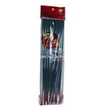 27cm Melamine Dinnerware -Kungfu Chopsticks (LL108BK)