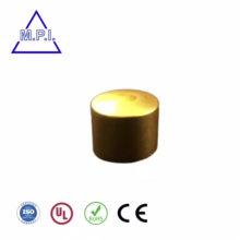 Pièces de tournage CNC en laiton en acier inoxydable