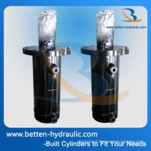 Cilindro Hidráulico Personalizado para Prensa Hidráulica com Melhor Preço para Venda