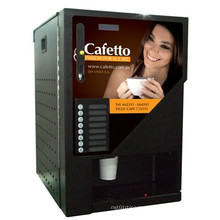 Fully Automatic Coffee Vending Machine (Lioncel XL 200)