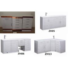 Dental Furniture Combination Cabinet Dental Cabinet