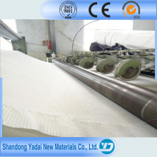 Composite Geomembrane with High Strength Reinforced Geotextile