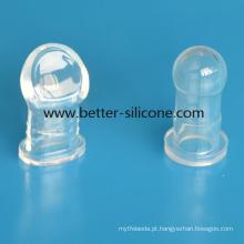 Plugue de orelha de silicone de grau médico / protetor