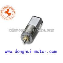 16mm gear Motor for Condom vending machine GM16-030