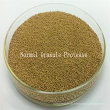 Habio hohe Leistungsfähigkeit Nahrungsmittelgrad Keratinase-Enzym
