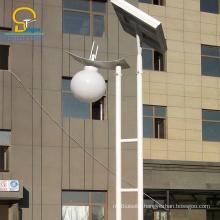 9W Solar Garden Light/Solar Courtyard Lights, sidewalk lighting, use for garden or park.