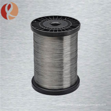 Gold Plated Pure Tungsten Wire