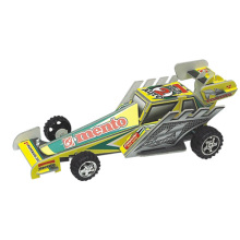 Hot Promotional Formula Car Puzzle