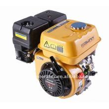 4-х тактный двигатель WG-200 с воздушным охлаждением, бензино-бензиновым двигателем