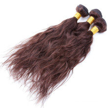 3 pcs stock lot for sale 14 inch human hair distributor wholesale peruvian hair extension