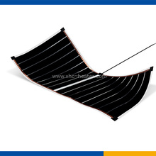 snow melting heat pad for car cover