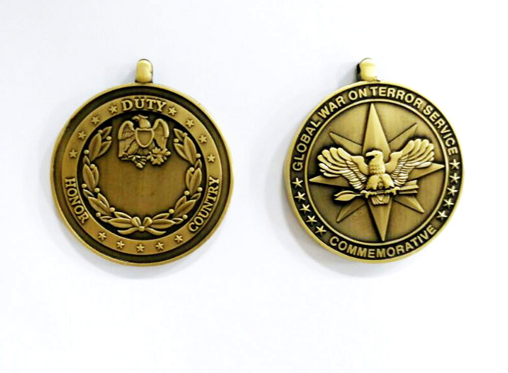 Sports Medals For Competition