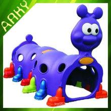 Good Quality Children Plastic Toy Tunnel