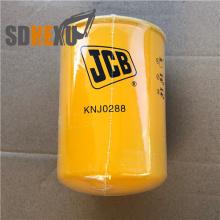 Filtro de aceite hidráulico para excavadora KNJ0288 31EP-0126 1042-00830