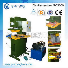 High Quality Hydraulic Stone Stamper for Making Pavers